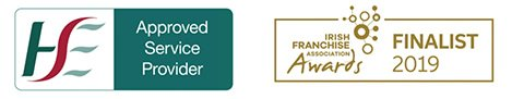 hse approved and irish franchise association awards