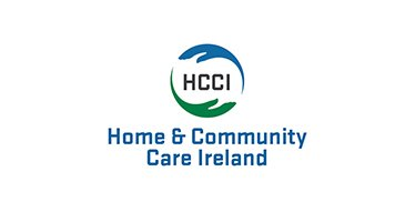 Home And Community Care Ireland Logo