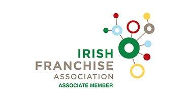 Irish Frahcising Logo